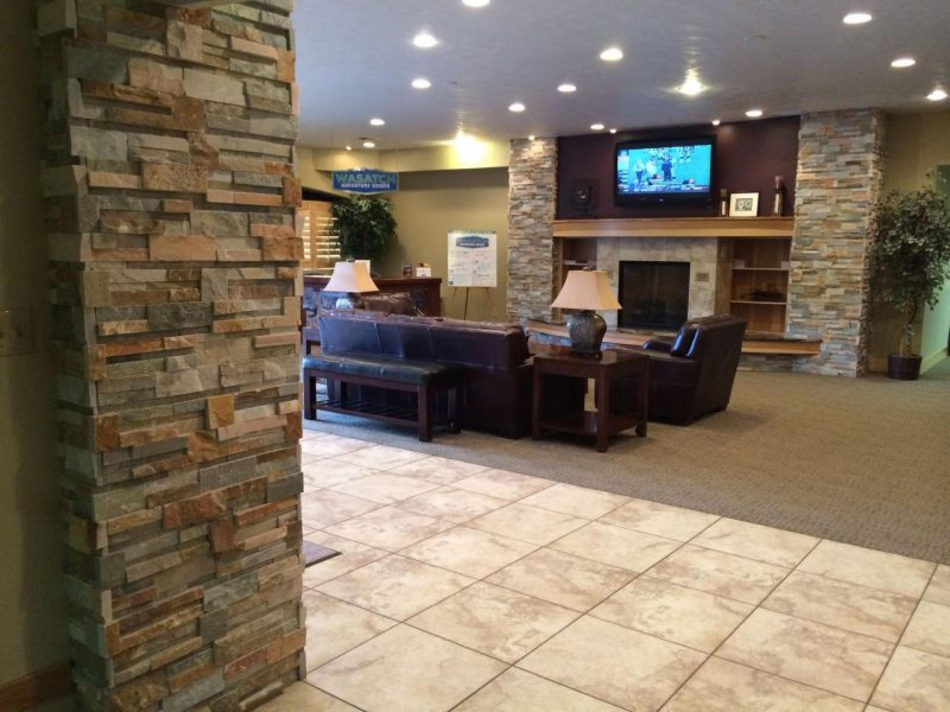 Shadow Ridge Hotel Park City